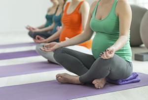Yoga para Gestante