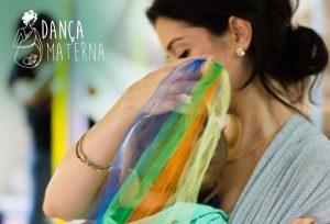 Dança Materna para bebês